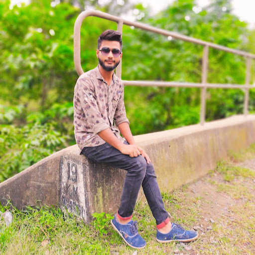 MD Shakil Hossain