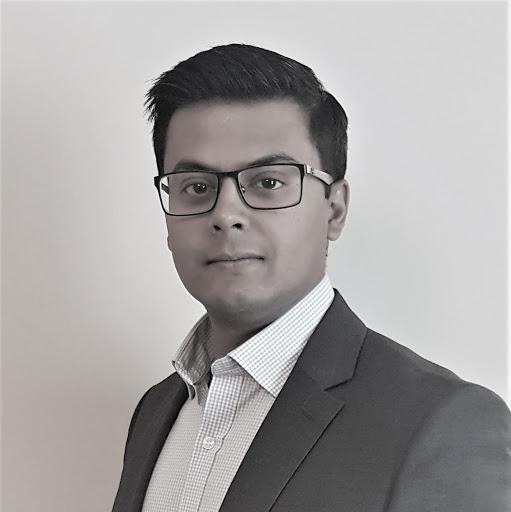 Anshul Vishal