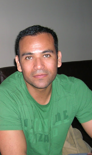 joseph Alcaraz