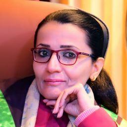 Prof. Dr.Suaad Hadi AL-Taai