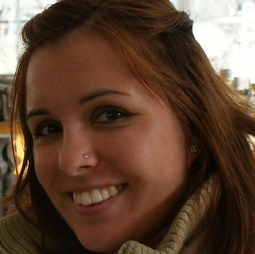 Patricia Izquierdo Huelves avatar