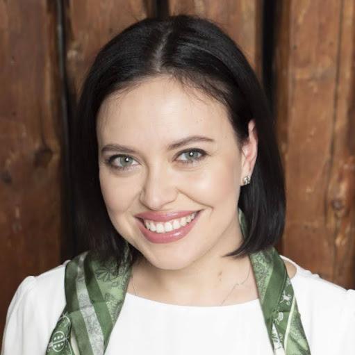 Olga Afanasieva