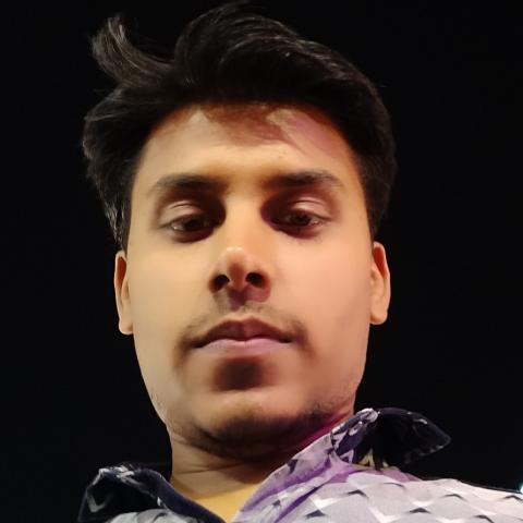 Verwin Nitesh Agrawal