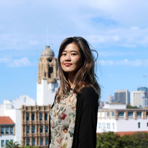 Ting Yu  Hsieh