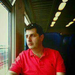 Ali Zavareh