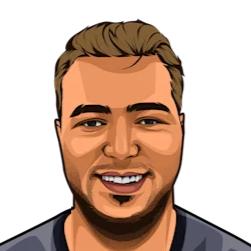Michael Dubrovsky's avatar