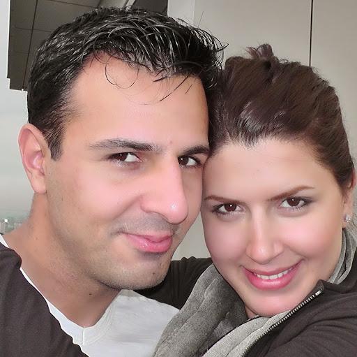 nazanin hosseinkhani