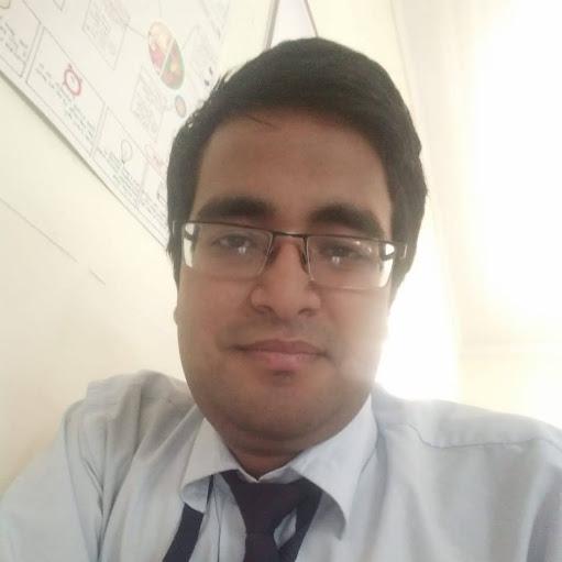 govind gupta picture