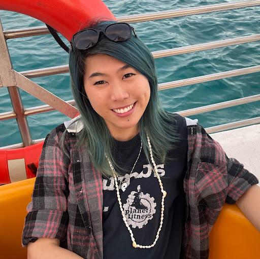 Fidelia Shaw's avatar
