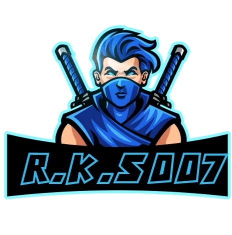 R.K.S GAMER