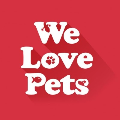 we love pets picture