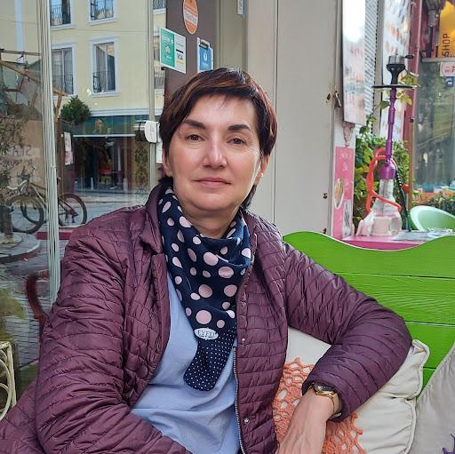 Тамара Клименко