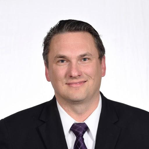 Gavin Hollinger