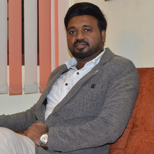Suresh Sekar Naidu