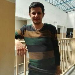 Arif Karakeçi