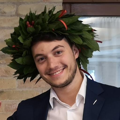 Mattia Ciccola