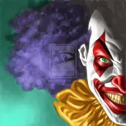 Wikd Clown