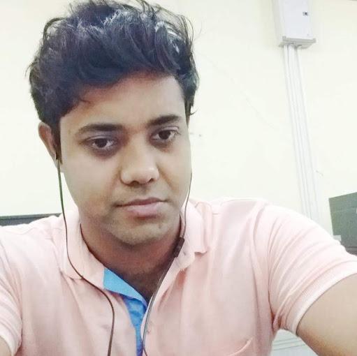 Souvick Das's avatar