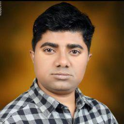 Rajesh Namdev Mokal