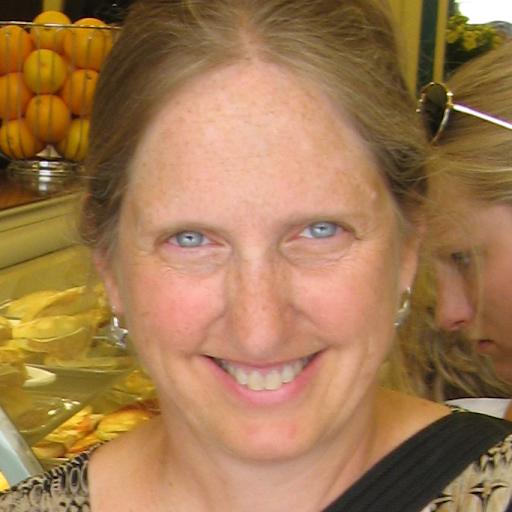 Patty M