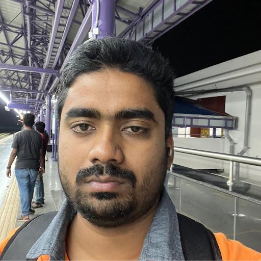 Priyesh Prince's avatar