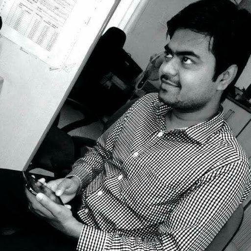 User image: Digvijay Singh