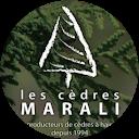 Les Cedres Marali