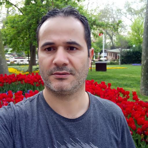 Mustafa Topcu