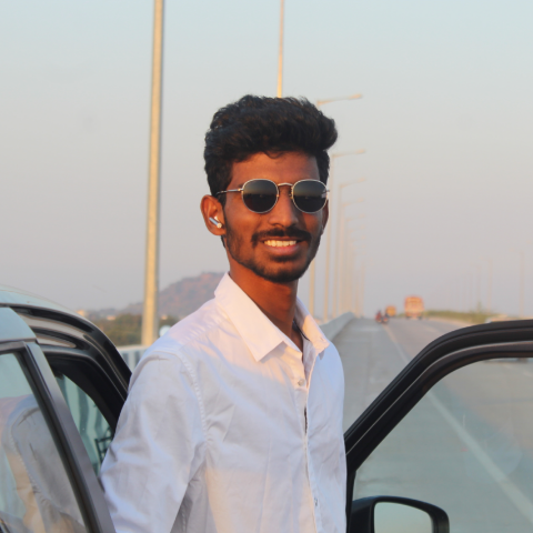 pavan reddy parnem's avatar