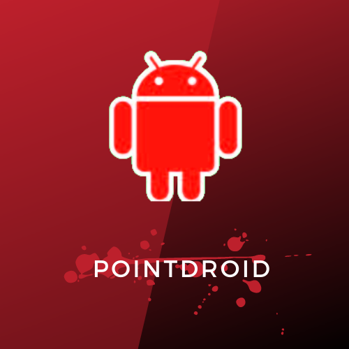 User image: The Pointdroid