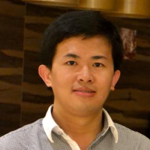 Calvin Zhou