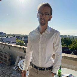 Maxime Texier