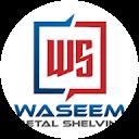 Waseem Metal Shelving