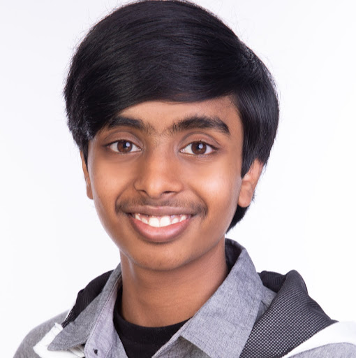 Siddharth Vanamala