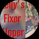 Kelly's FIxer Upper