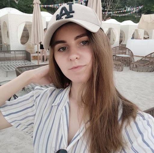 Діана Ткачук