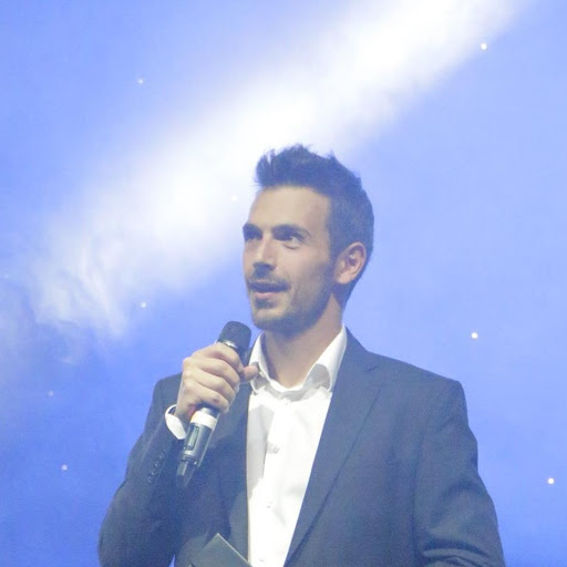 Martin Anev's avatar