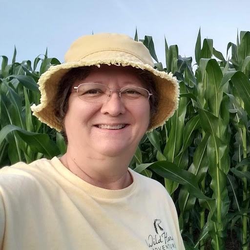 Mary Soderholm