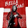 Рисунок профиля (Bella Ciao)