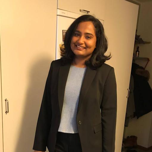 Geethanjali Gopakumar's avatar