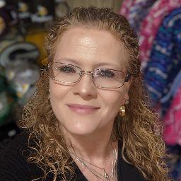 Joyce Bruss