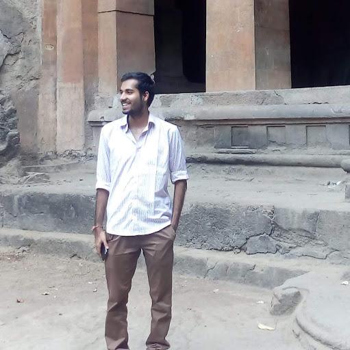 Ashutosh Rathore