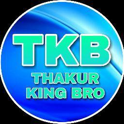 THAKUR KING BRO
