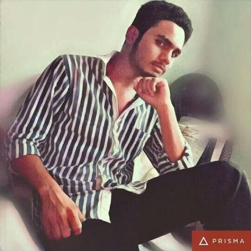 Piyush Aditya