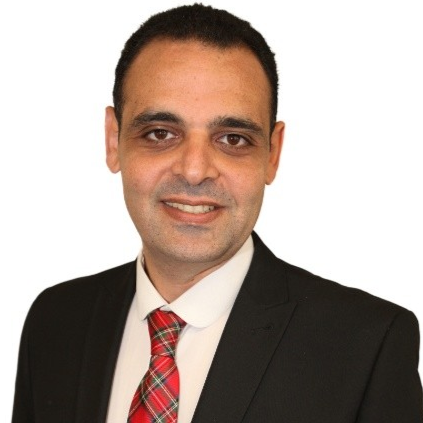 Hassan Emam