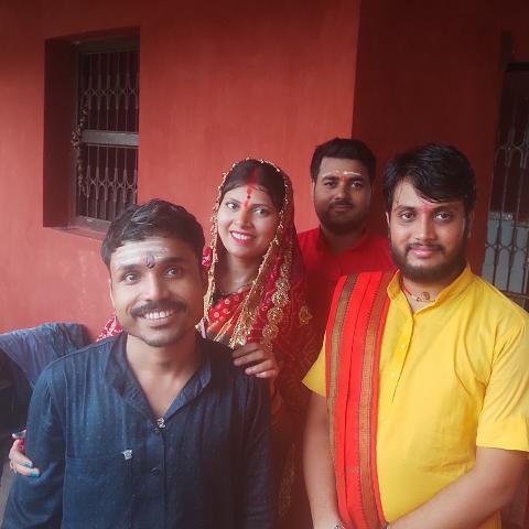 Ashutosh Kumar Tiwari