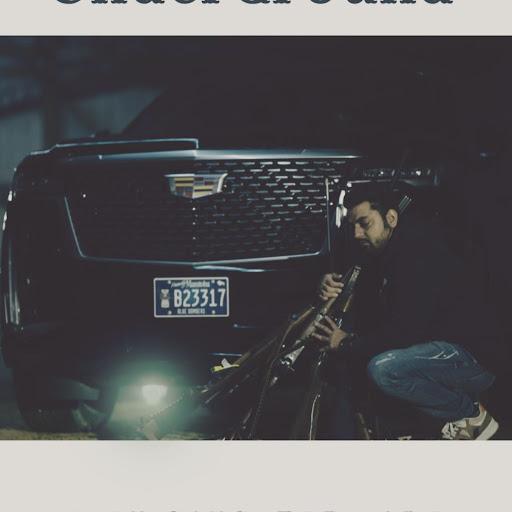 Dmi Media - cover