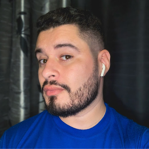 Raphael Marcelino picture