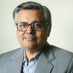 Sujit Guha's avatar