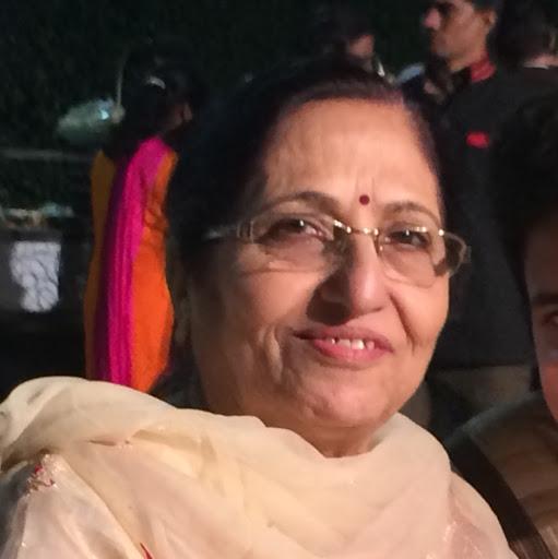 Chander Bajaj